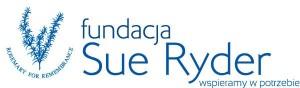 logotyp fundacji Sue Ryder