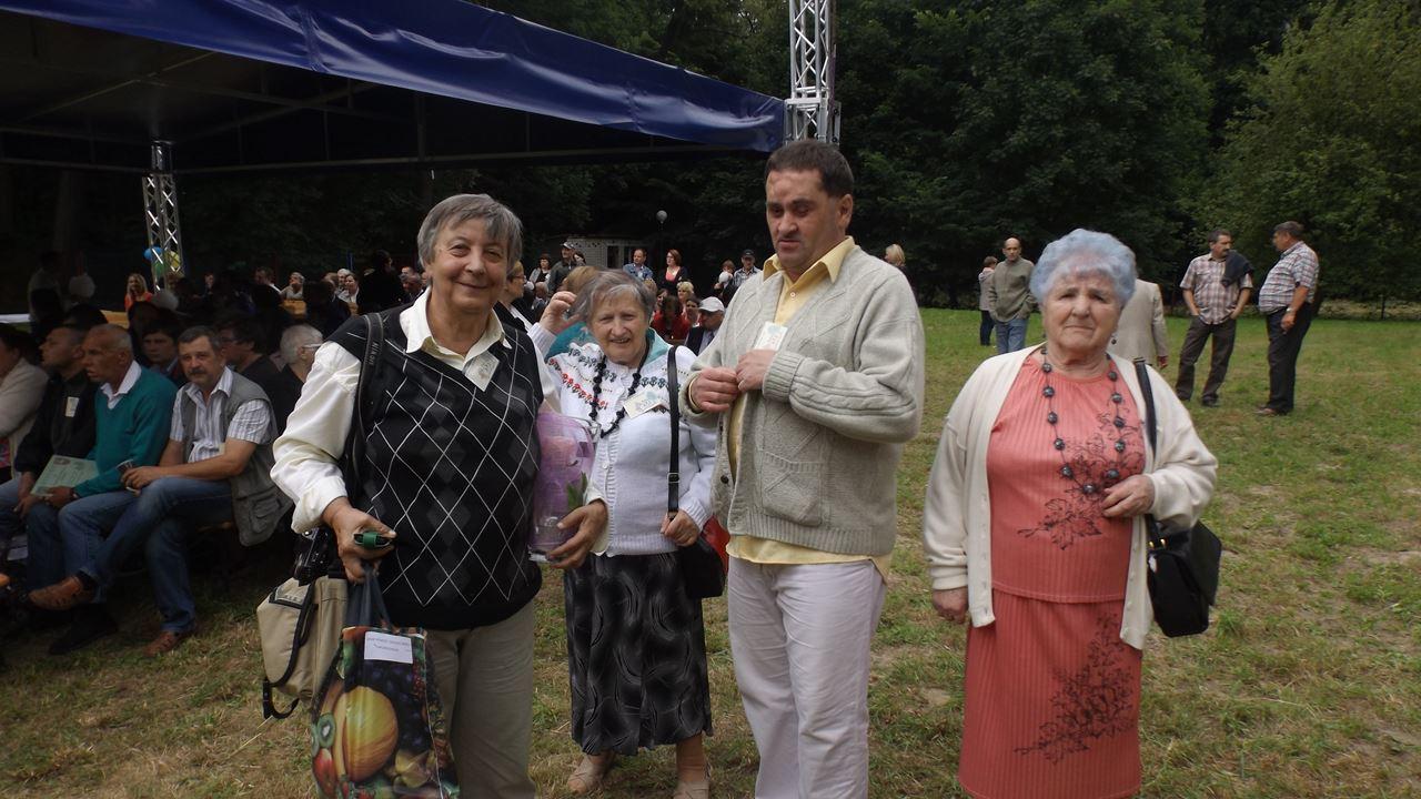 Festyn integracyjny w Szczebrzeszynie