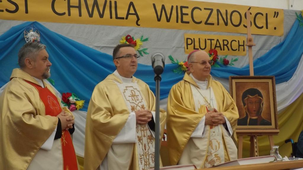 65-lecie istnienia DPS w Popkowicach galeria 2